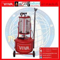 ساکشن-روغن-موتور-بادی-40-لیتری-ویوا