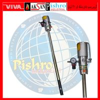 گریس-پمپ-بادی-بشکه-ای-220-لیتری